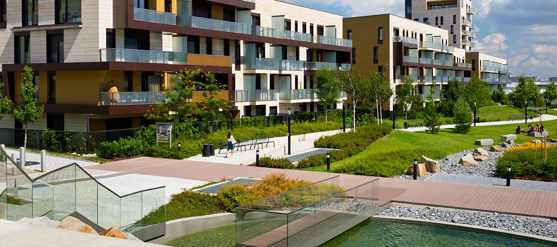 Promoteur Immobilier appartement neuf Toulon 83